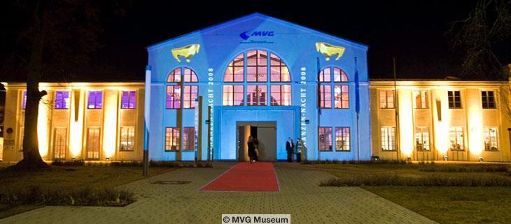 MVG Museum   München Online