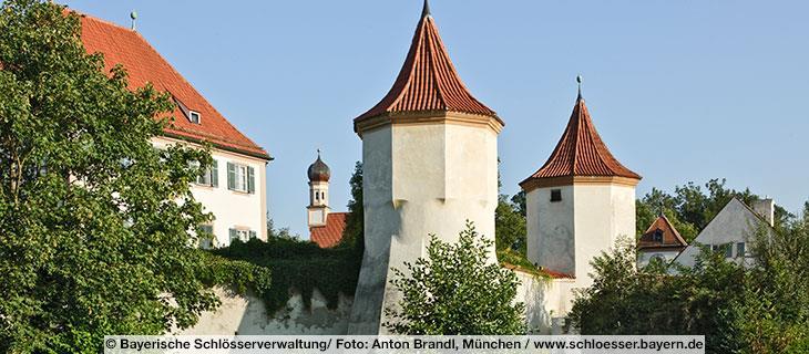 Schloss Blutenburg | Muenchen Online