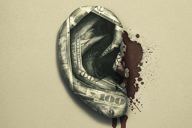 Alles Geld der Welt (c) 2018 Tobis Film