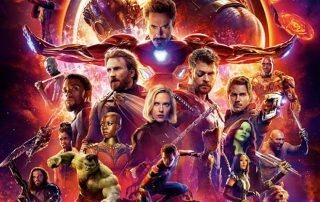 (c) Marvel Studios 2018