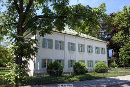 Mohr-Villa
