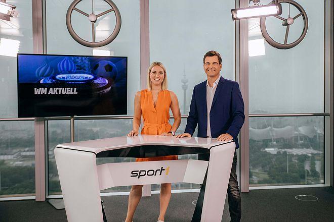 Sport 1 / Quirin Leppert