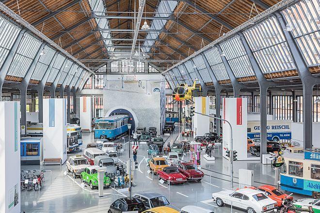 (c) Deutsches Museum