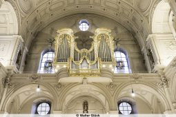 Orgelherbst in St. Michael