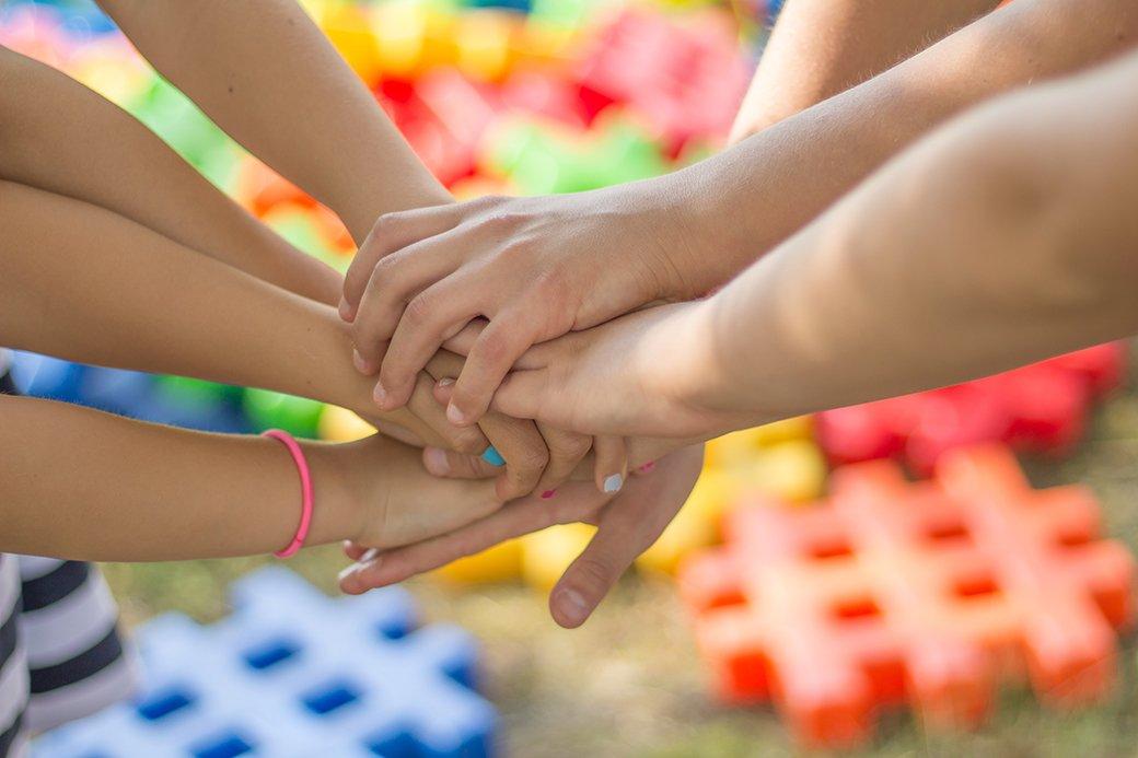 Buntes für Kinder, Zeit für Kultur