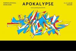 Apokalypse Jazz-Kantate und Spielfilm