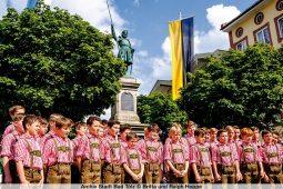 Knabenchor-Festival