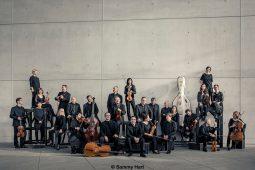 MKO, Münchener Kammerorchester
