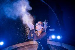 Pressefoto Kuckuck Theaterfestival