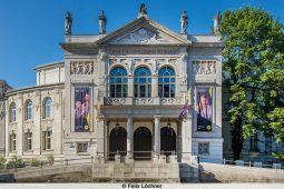 Prinzregententheater, Hotel Calypso