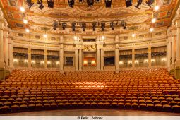 Prinzregententheater, Naturally 7