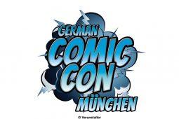 Comic Con München