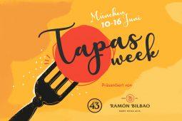 Tapas Week 2019