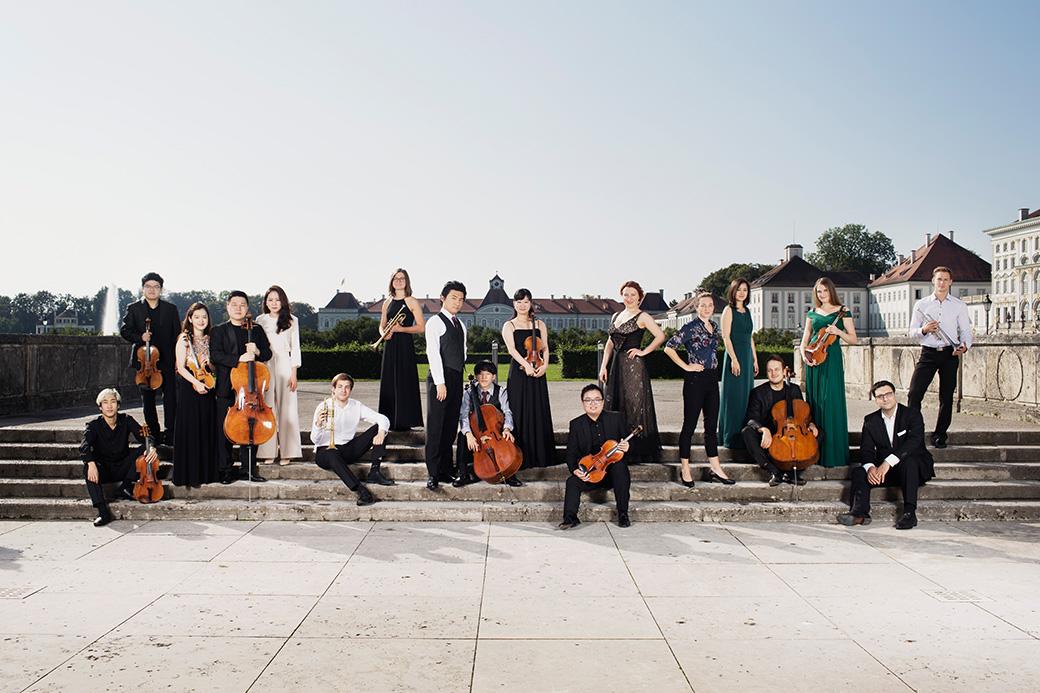 Preisträger des ARD Musikwettbewerbs 2018