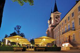Schlossbrennerei am Tegernsee