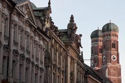 Münchner Schatzsuche
