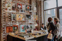 Kunst- und Designmarkt