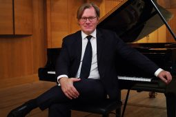 Johann Sebastian, Pianist Markus Bellheim
