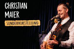 Christian Maier, 1220Schlachthof