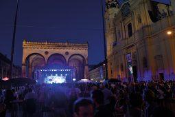 Festspiel-Nacht, UniCredit-FestpielnachtFoto: Marcus Schlaf, 29.06.2019