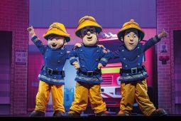 Feuerwehrmann Sam, 0421TheaterAufTour