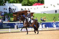 Pferd International München, 0521PferdInternational
