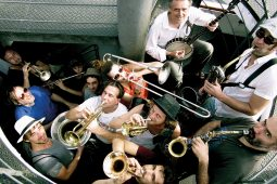 Express Brass Band, 0621ExpressBrass