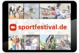 Sportfestival, 0721MUCSport_1