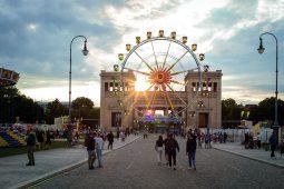 Sommer in der Stadt, Aktion Sommer in der Stadt / München in Sommerlaune
