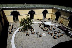 Glyptothek, 0821TheaterspieleGlyptothek