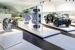BMW Museum, BMW Group 2021