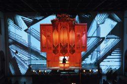 14. Sendlinger Orgelnacht, 1021HimmelfahrtskircheSenlding