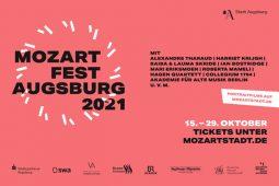 Mozartfest, Augsburg, TT_09_21_Mozartfest21_LP_660x440